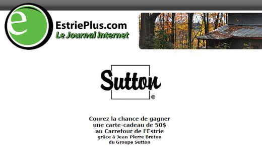 Carte Cadeau Carrefour De Lestrie.Carte Cadeau De 50 Au Carrefour De L Estrie Quebec