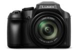 Caméra numérique PANASONIC Lumix FZ80 4K