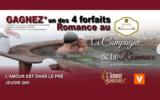 Des Forfaits Romance pour deux personnes au Manoir du lac William