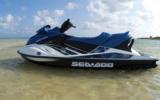 Gagnez une motomarine Sea-Doo entièrement accessoirisée