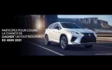 Lexus RX 450h F SPORT Série 3 2021 de 72 600 $ CA