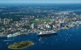 Voyage en Nouvelle-Écosse