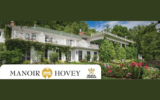 Week-end au Manoir Hovey de North Hatley