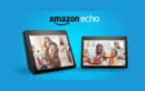Gagnez l'Echo Show, assistant vocal avec écran d'Amazon