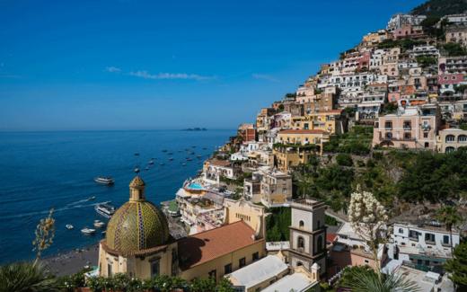 Un voyage pour 2 en Italie