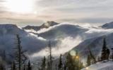 Voyage de 6 jours pour 2 à Castle Mountain, Alberta
