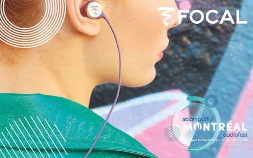 Gagnez des écouteurs sans-fil Sphear de Focal
