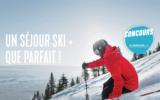 Un séjour de ski dans Charlevoix