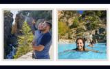 Voyage de 7 jours pour 4 dans les Rocheuse canadiennes