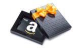 Carte cadeau 100 $ Amazon