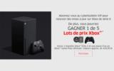 Manette Xbox Elite 2 + cartes d'abonnement Xbox Game Pass Ultimate