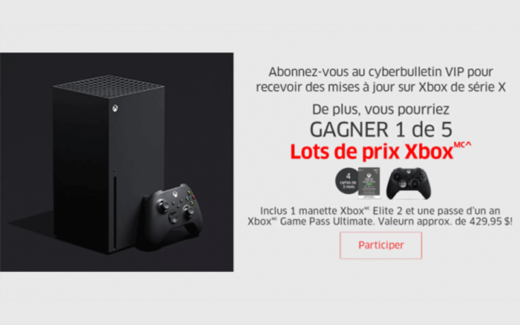Manette Xbox Elite 2 + cartes d'abonnement Xbox Game Pass Ultimate