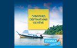 Carte-cadeau CAA-Québec d'une valeur de 500$