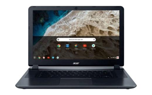 Acer 15.6″ HD Chromebook Laptop