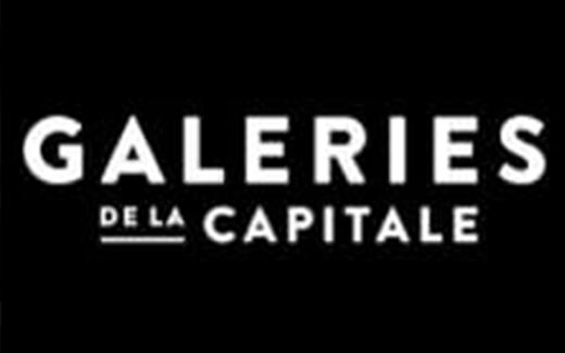 Carte-cadeau Galeries de la Capitale d'une valeur de 500$
