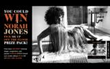 Ensemble cadeaux Norah Jones