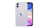 IPhone 11 64GB par Apple