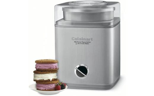 Machine à crème glacée Cuisinart