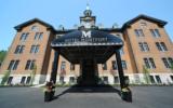 Escapade à l'hôtel Montfort Nicolet