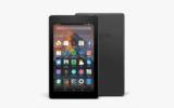 Une Tablette électronique « Fire 7 »