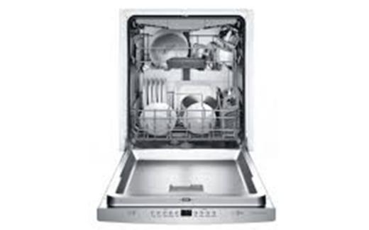 1 de 3 lave-vaisselle Bosch