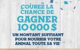 10 000 dollars canadiens