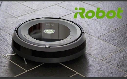 Aspirateur intelligent d'iRobot