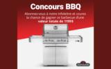 Barbecue LEX485 Napoleon