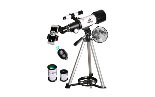 Télescope astronomique à réfraction Gskyer