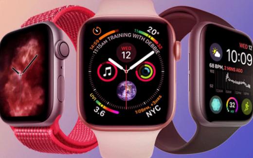 10 montres intelligentes