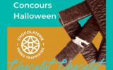 100 guimauves enrobées de chocolat noir livrées chez vous