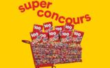4 800 MINI-BARRES DE CHOCOLAT NESTLÉ