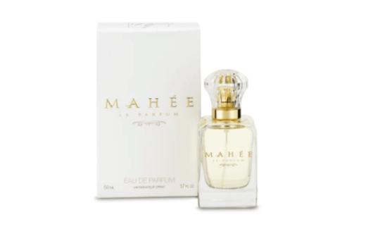 Gagnez une bouteille du parfum Mahée de 50 ml