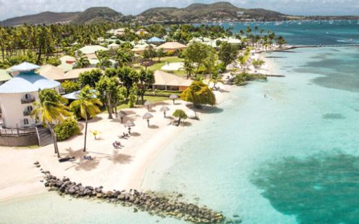 Un voyage tout-inclus de 7 jours au Club Med Les Boucaniers