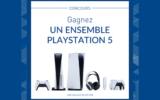 Un ensemble PlayStation 5 de 850$