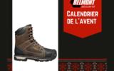 Chaussures et vêtements de travail