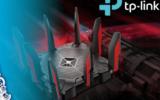 Un routeur Archer AX11000 de TP-Link