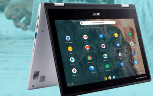 Ordinateur portable Acer Chromebook Spin 311