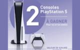 2 consoles PlayStation 5 de 630 $