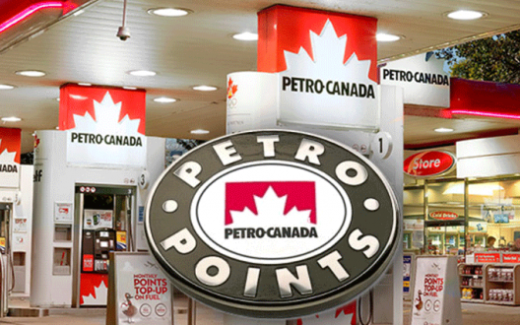 250 prix de 1 000 000 de Petro‑Points
