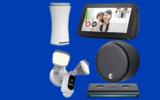 4 ensembles de produits technologiques dernier cri