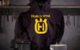5 ensembles de vêtements Husqvarna