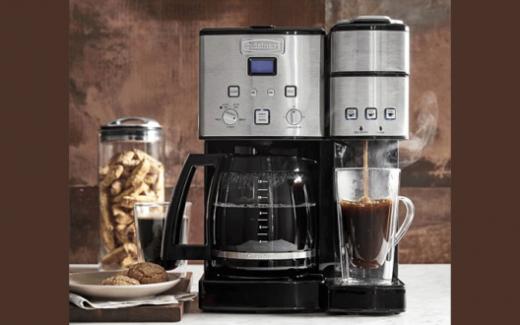 Machine à café 12 tasses Brewer