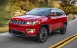 Un Jeep Compass 2021