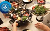 Poêle à fondue réinventé 100% québécois