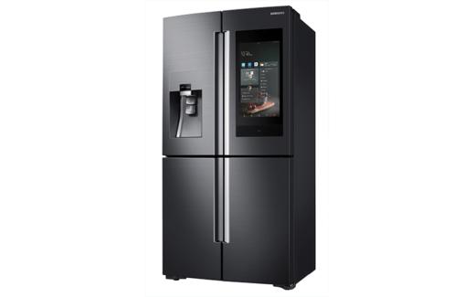 Un réfrigérateur intelligent au choix