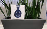5 paires d'écouteurs ATH-M50X