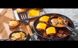 7 kits de BBQ canadien de 250$
