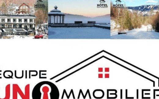 Un séjour de 2 nuits tout-inclus à l'hôtel Mont-Tremblant