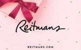 Une carte-cadeau Reitmans de 250 $
